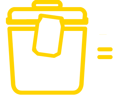 metalli contenitore