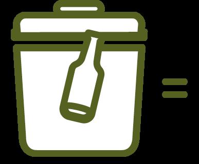 vetro imballaggi